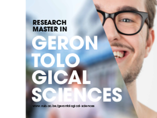 Research Master in Gerontological Sciences