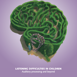 Proefschrift | Ellen de Wit: Listening difficulties in children - Auditory processing and beyond (2019)